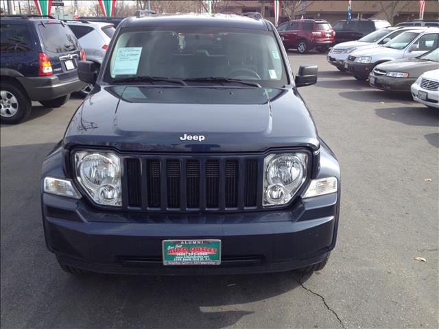2008 JEEP LIBERTY SPORT 2WD blue this is an internet offer so please ask for the internet sales t