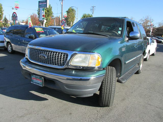 1999 FORD EXPEDITION XLT 4WD green do not forget your on line car loan application go to