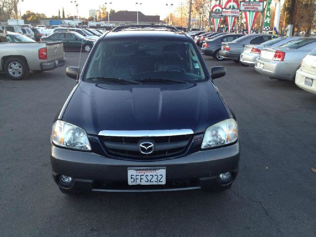 2004 MAZDA TRIBUTE ES blue dont forget your online car loan application go to   http