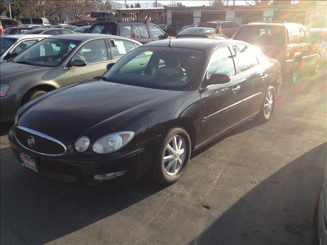 2005 BUICK LACROSSE CXL silver this is an internet offer so please ask for the internet sales tea