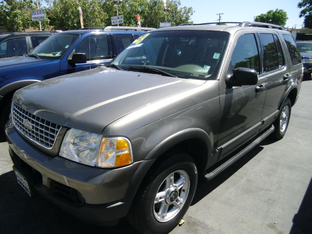 2003 FORD EXPLORER XLT SPORT 40L 4WD charcoal do not forget your on line car loan applicatio