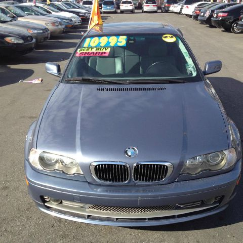2003 BMW 3 SERIES 330CI COUPE blue dont forget your online car loan application go to