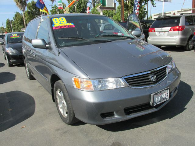 1999 HONDA ODYSSEY EX silver dont forget your online car loan application go to   http