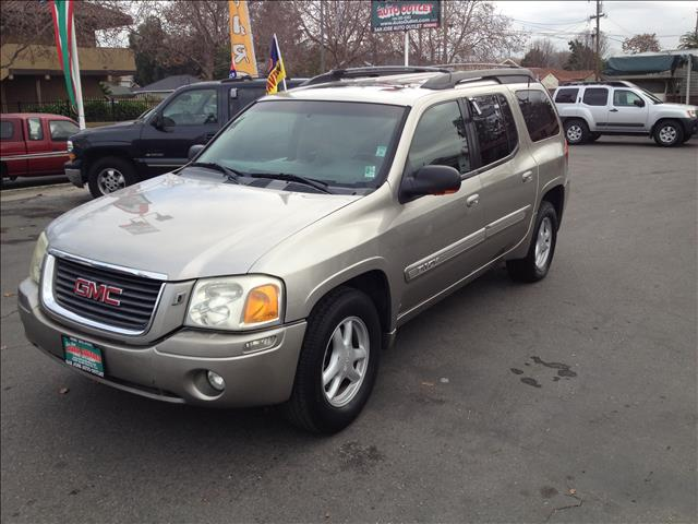 2002 GMC ENVOY XL XL SLE 4WD silver this is an internet offer so please ask for the internet sale