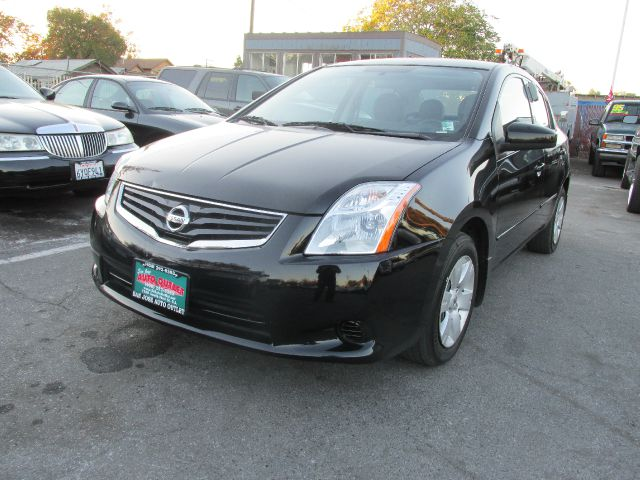2012 NISSAN SENTRA 20 S black we would like to offer you 500 cash towards this car purchas