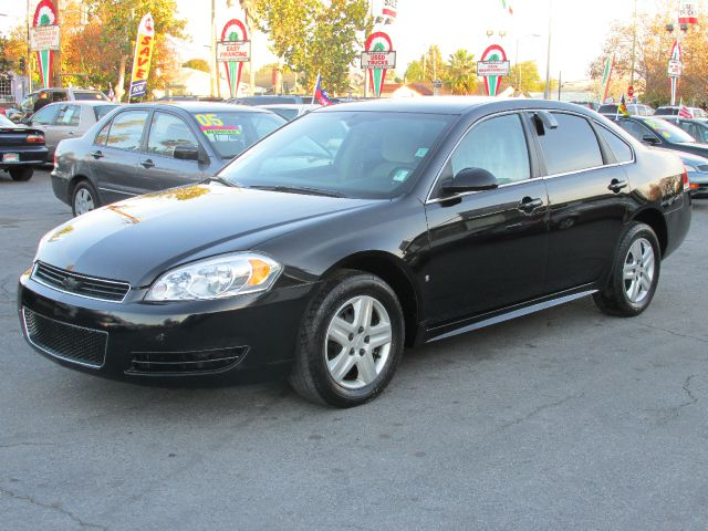 2010 CHEVROLET IMPALA LS black do not forget your on line car loan application go to