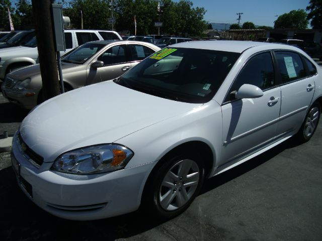 2011 CHEVROLET IMPALA LS white dont forget your online car loan application go to   ht