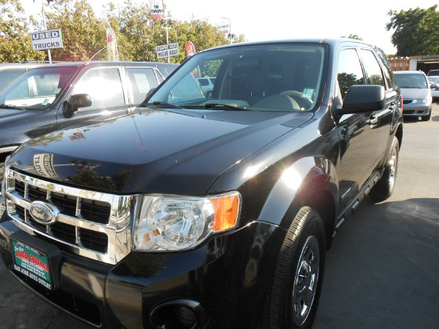 2008 FORD ESCAPE XLS 2WD AT black do not forget your on line car loan application go to