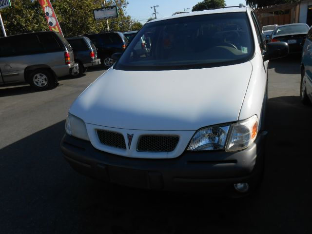 1997 PONTIAC TRANS SPORT 4-DOOR EXTENDED white do not forget your on line car loan applicatio