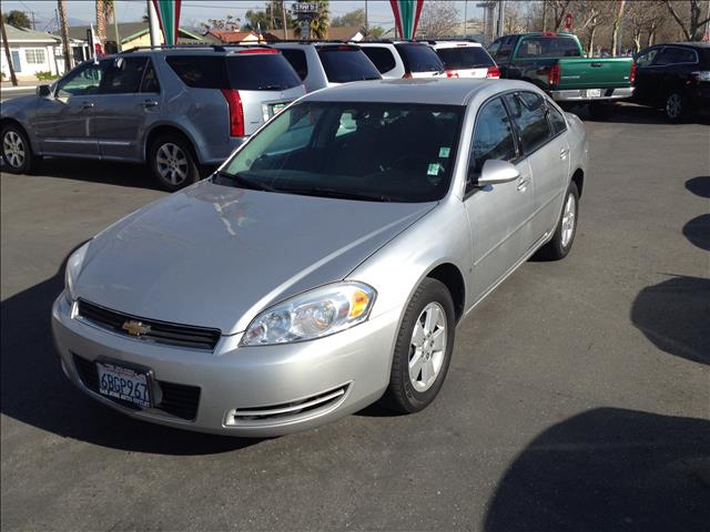 2007 CHEVROLET IMPALA LT1 35L silver this is an internet offer so please ask for the internet sa