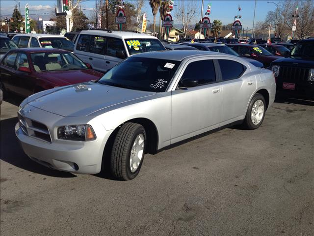 2007 DODGE CHARGER SE silver this is an internet offer so please ask for the internet sales team