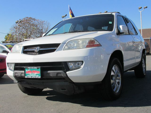 2003 ACURA MDX TOURING WITH NAVIGATION SYSTEM white do not forget your on line car loan appli