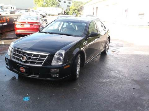 2009 Cadillac STS for sale in East Granby, CT
