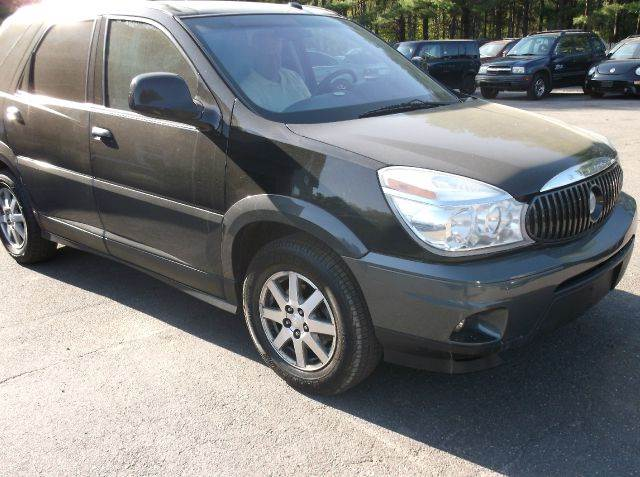 2004 Buick Rendezvous CXL AWD 4dr SUV In Granby Hartford Springfield ...