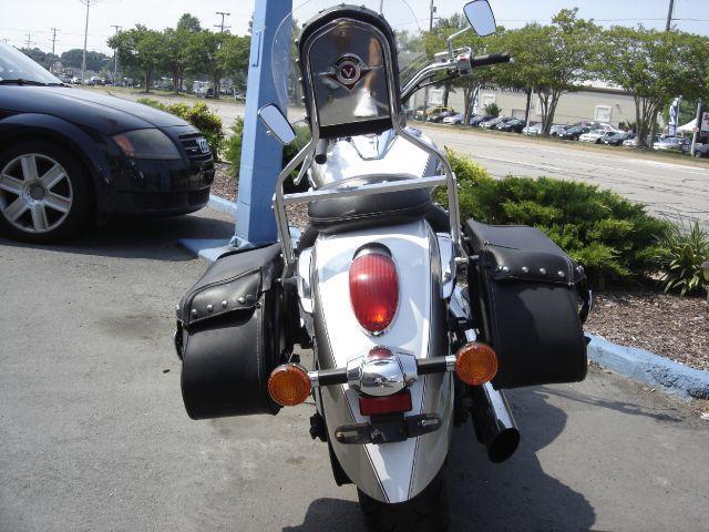 2008 Kawasaki VN900-D