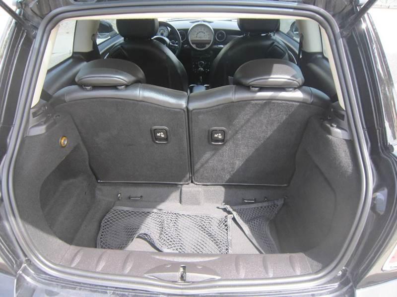 2012 MINI Cooper Hardtop S 2dr Hatchback - Fullerton CA