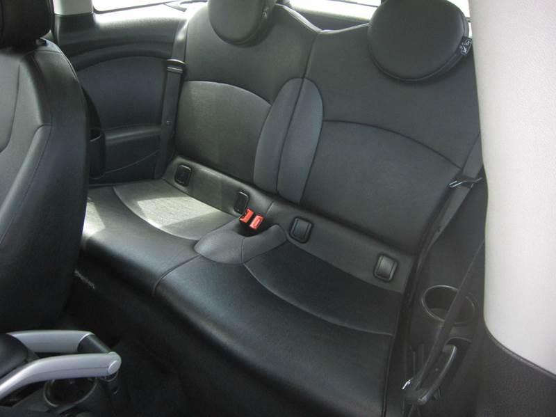 2010 MINI Cooper Clubman 3dr Wagon - Fullerton CA