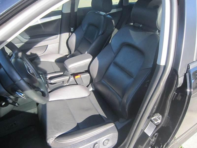 2006 Audi A3 AWD 3.2 quattro 4dr Wagon - Fullerton CA