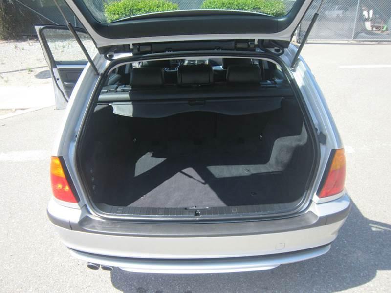 2004 BMW 3 Series 325i 4dr Sport Wagon - Fullerton CA