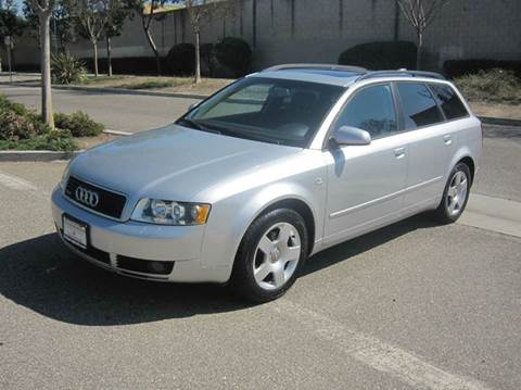2004 audi a4 for sale. Black Bedroom Furniture Sets. Home Design Ideas