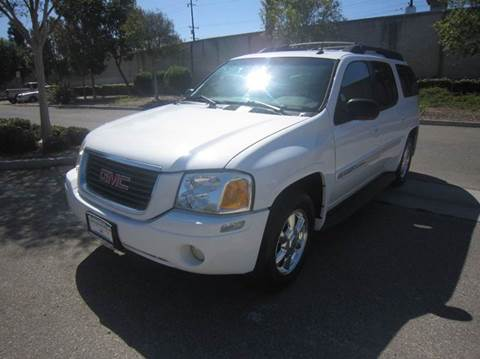 2004 GMC Envoy XL for sale in Fullerton, CA
