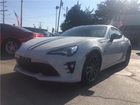 2017 Toyota 86 for sale in Norfolk, VA