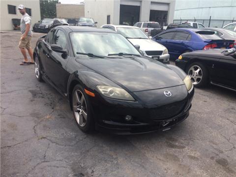 2006 Mazda RX-8 for sale in Norfolk, VA