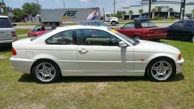 2001 BMW 3 Series 330Ci 2dr Coupe - Foley AL
