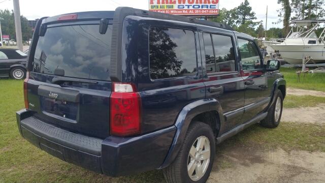 2006 Jeep Commander 4dr SUV 4WD - Foley AL