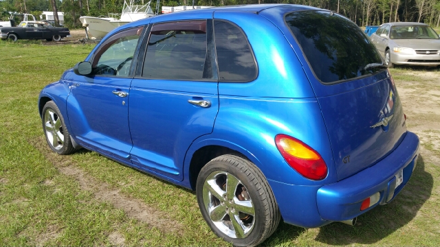 2003 Chrysler PT Cruiser 4dr GT Turbo Wagon - Foley AL