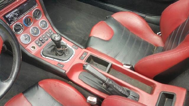 1999 BMW M 2dr Convertible - Foley AL