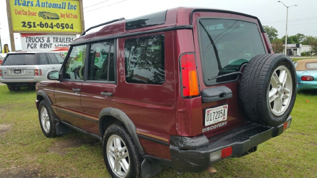 2003 Land Rover Discovery SE 4WD 4dr SUV - Foley AL