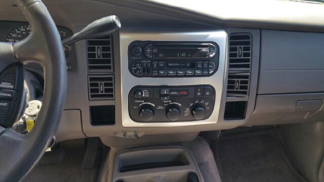 2003 Dodge Durango SLT Plus 4dr SUV - Foley AL