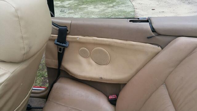 1994 BMW 3 Series 325i 2dr Convertible - Foley AL