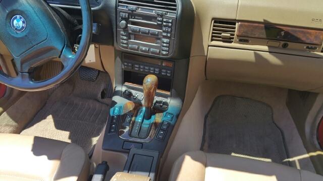 1998 BMW 3 Series 328i 2dr Convertible - Foley AL