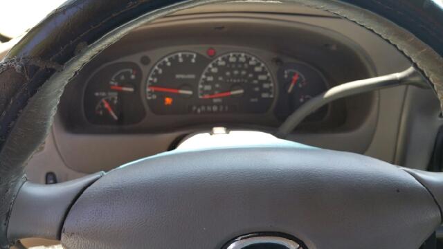 2001 Mazda B-Series Pickup 2dr Cab Plus B3000 SE 2WD SB - Foley AL