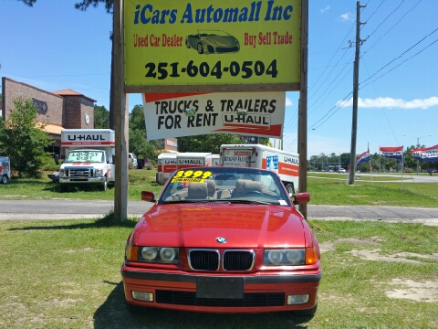 1998 BMW 3 Series for sale in Foley, AL