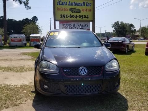 2008 Volkswagen GTI for sale in Foley, AL