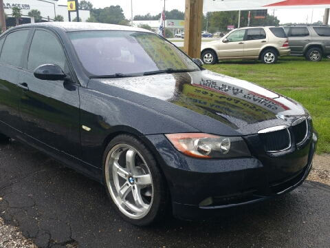 2006 BMW 3 Series for sale in Foley, AL