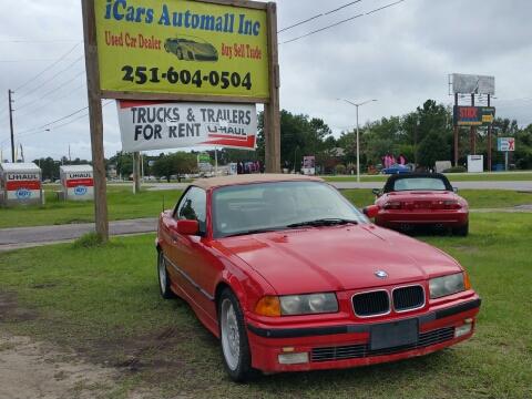 1994 BMW 3 Series