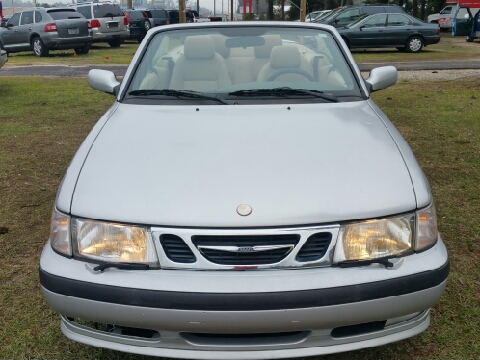 2002 Saab 9-3 for sale in Foley, AL