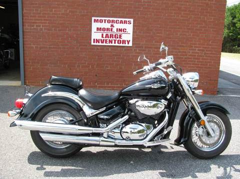 2008 Suzuki Boulevard  for sale in Hickory, NC