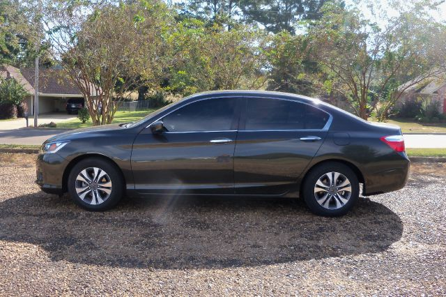 2014 Honda Accord for sale in Magee MS
