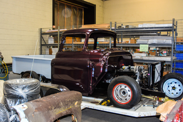 1958 Chevrolet 210