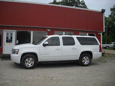2009 Chevrolet Suburban for sale in West Plains, MO