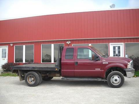 2006 Ford F-350 Super Duty for sale in West Plains, MO