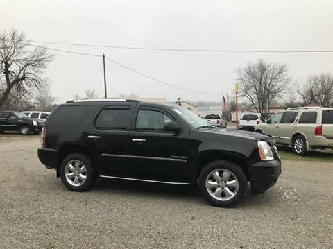2012 GMC Yukon for sale in West Plains, MO