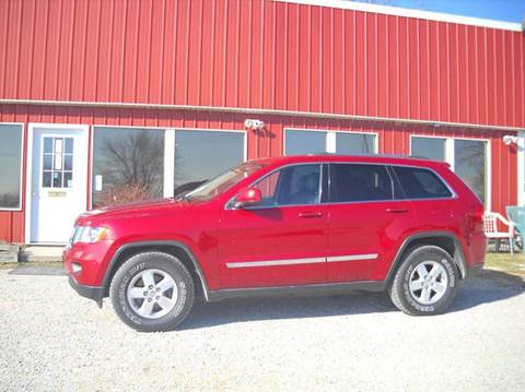 2011 Jeep Grand Cherokee for sale in West Plains, MO