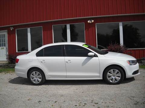 2011 Volkswagen Jetta for sale in West Plains, MO