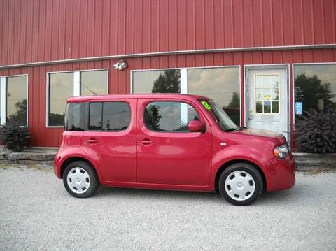 2010 Nissan cube for sale in West Plains, MO